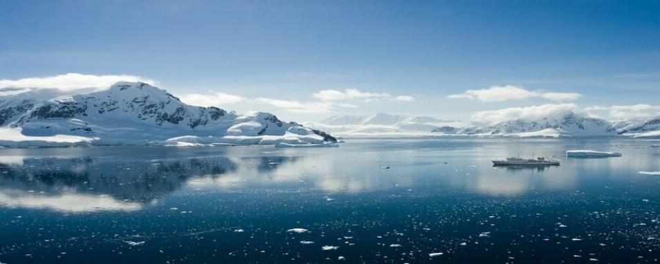 The Arctic in 2035: from confrontation to cooperation