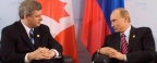Canada will restore relations with Russia on the Arctic