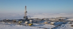 Russian oil groups brave cold of western sanctions to explore Arctic