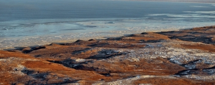 The study of permafrost on the Yamal resumes