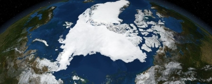 Russia and the USA in the Arctic