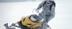 "Snowmobiles of ""The Russian mechanics"" will help to investigate the Arctic"
