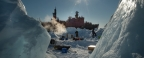 """Rosneft"" has conducted a study of the Arctic shelf"