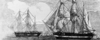 In the Arctic found the legendary ship Franklin Expedition