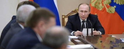 Putin congratulates oil industry workers